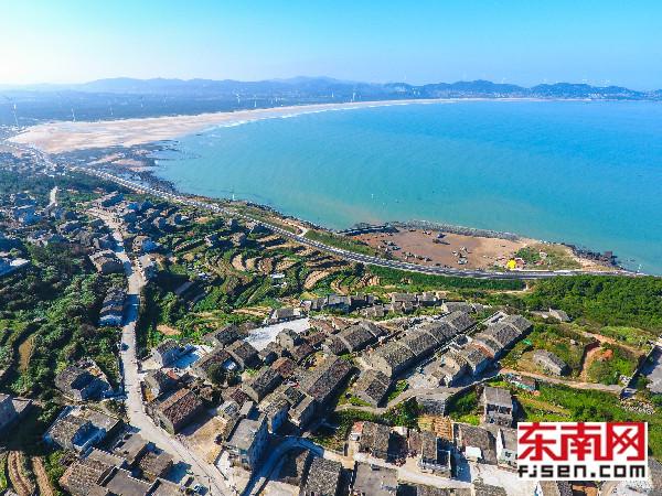 """平潭磹水村:""""旅游+"""",让这座古老村庄全新""""蜕变"""""""